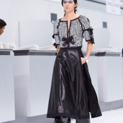 Chanel SS 2016 Prêt-à-porter