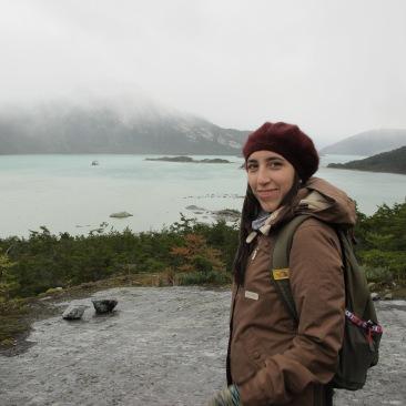 Carolina, redactora en BYC·MAB