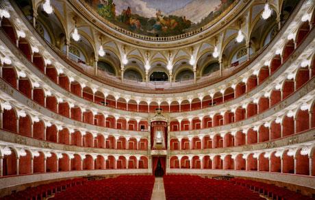 Teattro dell' Opera di Roma