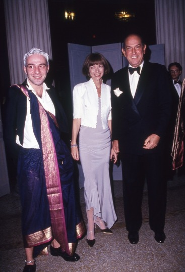 Met Gala 1990