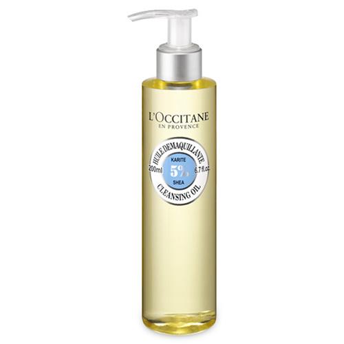 Aceite de limpieza de KArité | L'Occitane | $676,20 x 200 ml