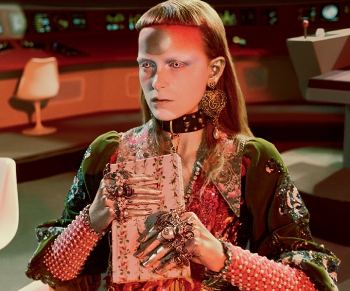Gucci_Fall_winter_2017_campaign_Sci-Fi_trends_pattern_Star_Trek_marketing_Gucci_and_Beyond_03-700x582
